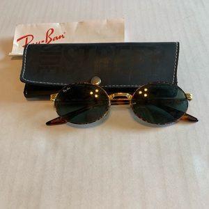 Vintage Ray Ban Side Street Sunglasses